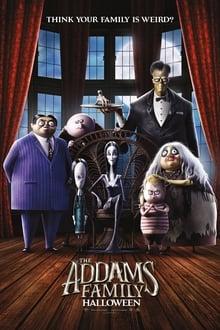 Imagem A Família Addams