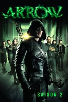 Arrow Saison 2 Streaming VF