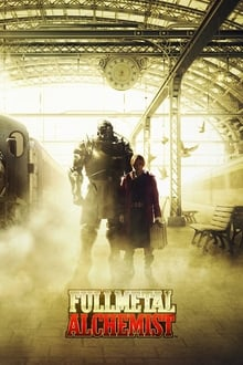 Fullmetal Alchemist Live-Action (2017)