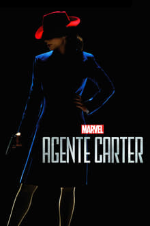 Agent Carter – Todas as Temporadas – Dublado / Legendado