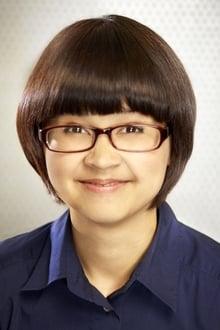 Photo of Charlyne Yi