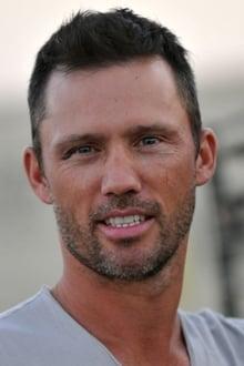 Photo of Jeffrey Donovan