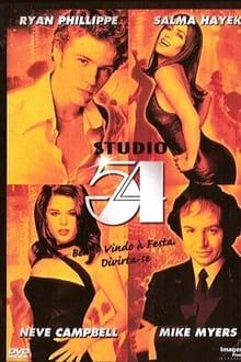 Studio 54 Dublado ou Legendado
