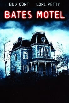 Bates Motel Torrent (1987) Dual Áudio / Dublado BluRay 1080p – Download