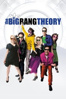 The Big Bang Theory Saison 10 Streaming VF