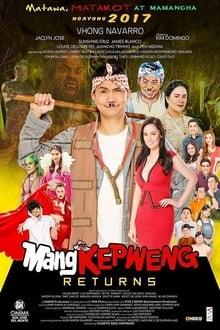Mang Kepweng Returns
