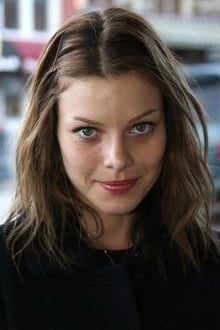 Photo of Lauren German