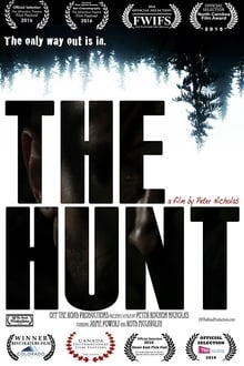 Image The Hunt 2016