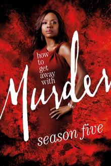 Kaip išsisukt įvykdžius žmogžudystę 5 Sezonas