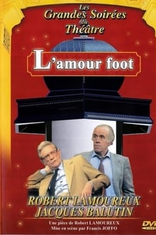 L'Amour foot