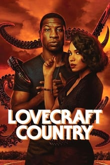 Lovecraft Country 1ª Temporada Torrent (2020) Dual Áudio / Legendado WEB-DL 720p | 1080p – Download
