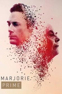 Poster Marjorie Prime Torrent