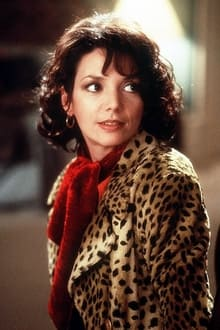 Photo of Joanne Whalley