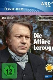 Die Affäre Lerouge