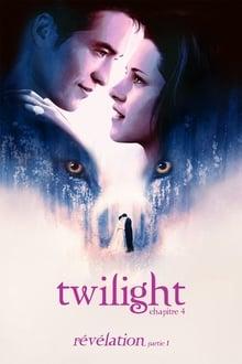 Twilight - Chapitre 4 : Révélation 1ère partie Film Complet en Streaming VF
