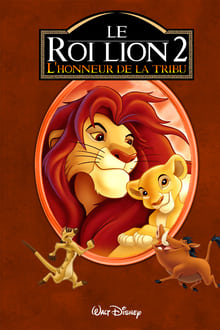 Le Roi lion 2 : LHonneur de la tribu