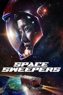 Space Sweepers 1ª Temporada Completa