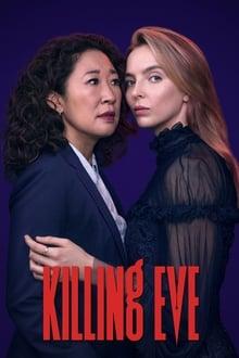 Imagem Killing Eve – Dupla Obsessão