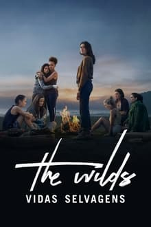 The Wilds – Vidas Selvagens