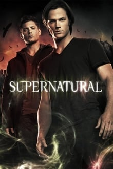 Supernatural 3ª Temporada (2007) Torrent – BluRay 720p Dublado Download [Completa]