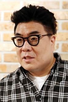 Photo of Park Jae-Bum