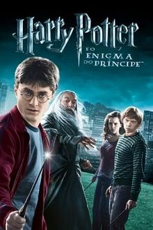 Harry Potter e o Enigma do Príncipe Dublado