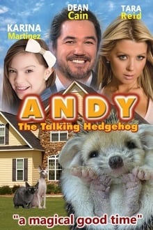 Andy the Talking Hedgehog 2017