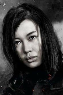 Photo of Nan Yu