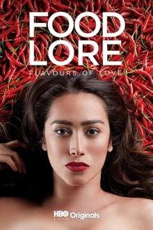 Food Lore Season 1 Complete