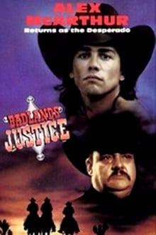 Desperado: Badlands Justice