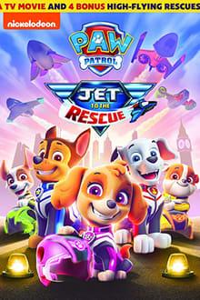 Paw Patrol: Jet to the Rescue 2020