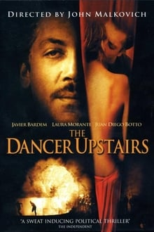 Šokanti viršuje / The Dancer Upstairs filmas online nemokamai