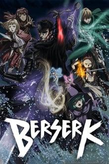 Berserk 2nd Season (2017)