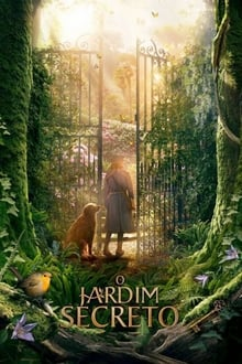 O Jardim Secreto Torrent (2020) Legendado WEB-DL 1080p Download