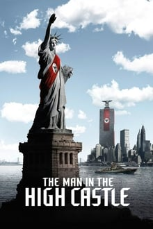 The Man In the High Castle Saison 1