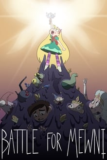 Star vs. the Forces of Evil: The Battle for Mewni