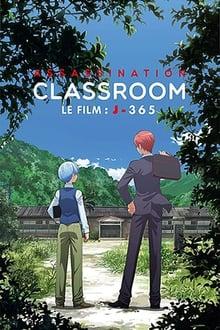 Assassination Classroom Le Film : J-365