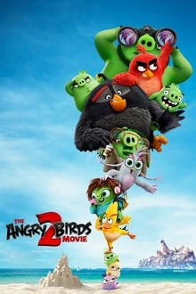 Angry Birds 2 : Copains comme cochons
