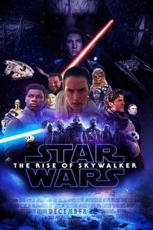 Star Wars Episodio 9 – El Ascenso de Skywalker (2019)