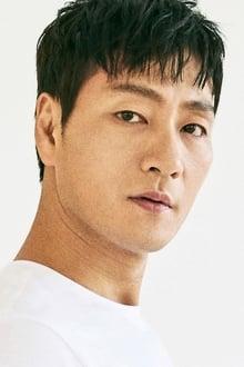 Photo of Park Hae-soo