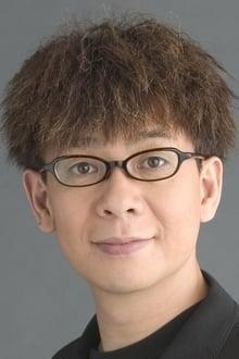 Photo of Kouichi Yamadera