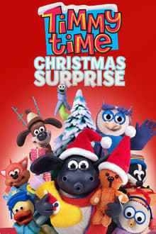Timmy Time: Christmas Surprise