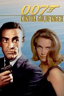 007 Contra Goldfinger Dublado