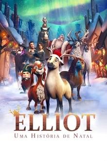 Elliot: Uma História de Natal Torrent (2020) Dual Áudio 5.1 BluRay 1080p FULL HD Download