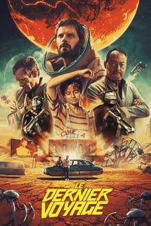 film Le Dernier Voyage streaming