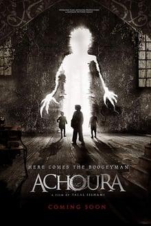 Achoura - Un monstru din legende (2020)