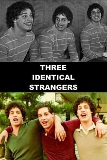 Tres idénticos desconocidos (2018)