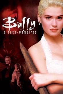 Buffy, a Caça Vampiros Dublado ou Legendado
