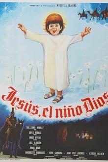 Jesús, el niño Dios