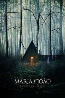 Maria e João – O Conto das Bruxas Torrent (2020) Dual Áudio 5.1 / Dublado BluRay 720p | 1080p – Download